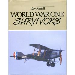 World War One Survivors