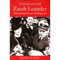 Sanningen om Zarah Leander...