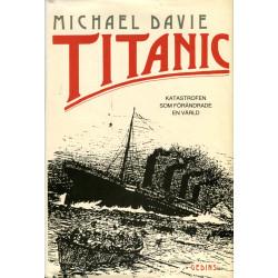 Titanic : katastrofen som...