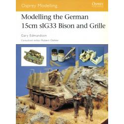 Modelling the German 15cm...