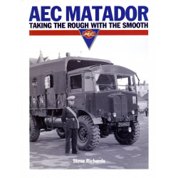 Aec Matador: Taking the...