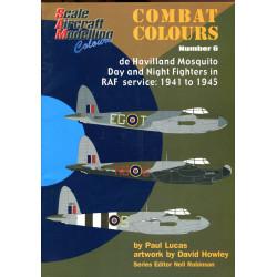 Combat Colours 6: Mosquito