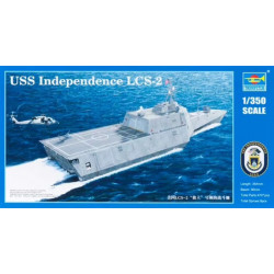 LCS-2 USS Independence...
