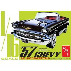 '57 Chevy Bel Air Convertible
