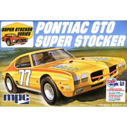 Pontiac GTO Super Stocker