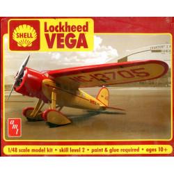 Shell Oil Lockheed Vega