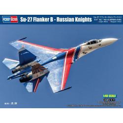 Su-27 Flanker B Russian...