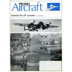 Profile Aircraft 261:...
