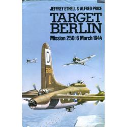 Target Berlin: Mission 250,...