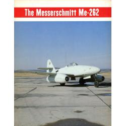 Th Messerschmitt Me-262