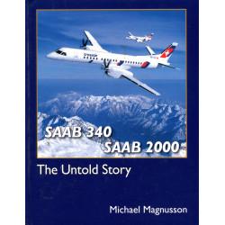 Saab 340 & Saab 2000 : the...