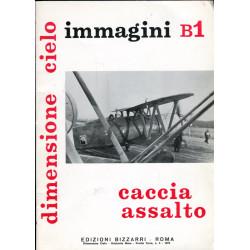 cDimensione Cielo B1: Immagini