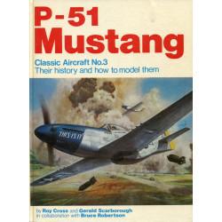 Classic Aircraft No.3: P-51...