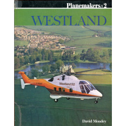Planemakers 2: Westland