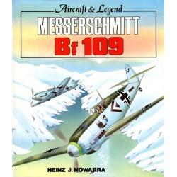 Aircraft & Legend:...