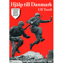Hjälp till Danmark