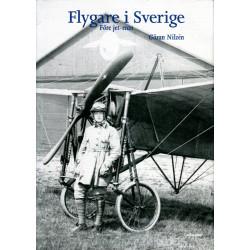 Flygare i Sverige : före...