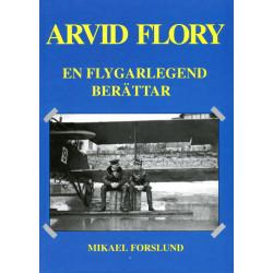Arvid Flory : en...