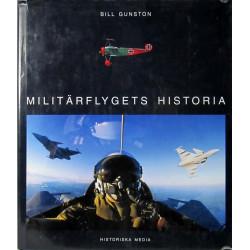 Miliärflygets historia