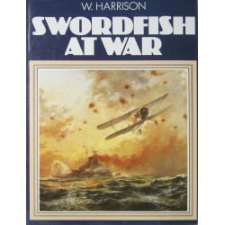 Swordfish at war