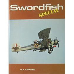 Swordfish Special