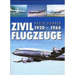 Zivilflugzeuge 1920-1964