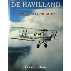 De Havilland: a pictorial...