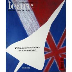 Icare 164/165: Concorde Et...