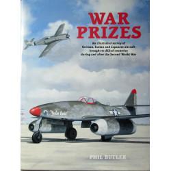 War Prizes