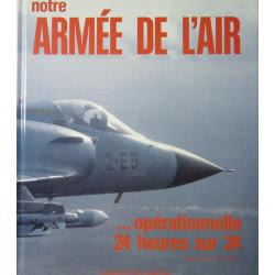 Notre armée de l'air...