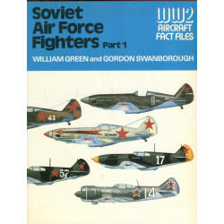 WWII Aircraft Fact Files:...