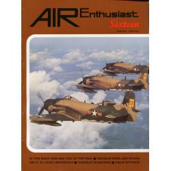 Air Enthusiast 16