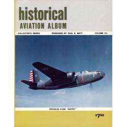 Historical Aviation Album...
