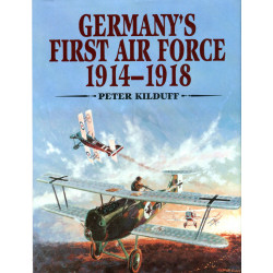 Germany's first air force,...