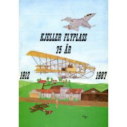 Kjeller Flyplass 75 år...