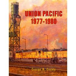 Union Pacific 1977 - 1980
