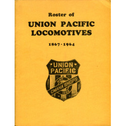 Roster of Union Pacific...