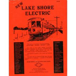NEW LAKE SHORE ELECTRIC:...