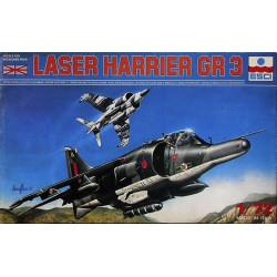 Laser Harrier GR 3