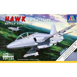 Hawk T.Mk 1/51/66 British...