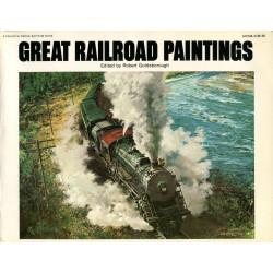 Great Railroad Paintings
