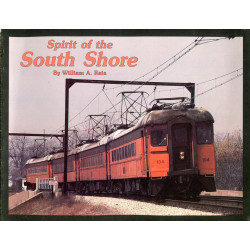 Spirit of the South Shore