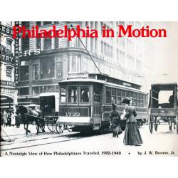 Philadelphia in Motion: A...