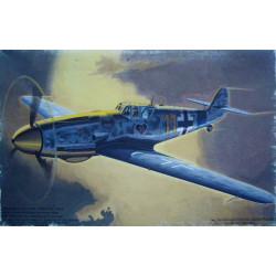 Messerschmitt Bf 109G-5...