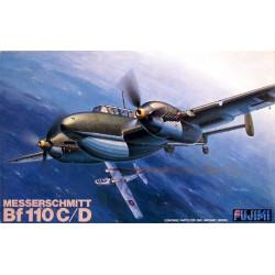 Messerschmitt Bf110 C/D