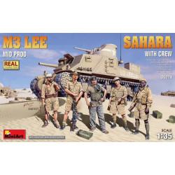 """M3 Lee """"Sahara"""" Mid Prod,..."""