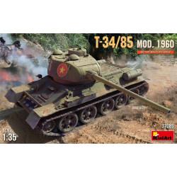 T-34/85 Mod. 1960