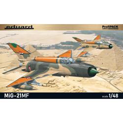 MiG-21MF ProfiPack Edition