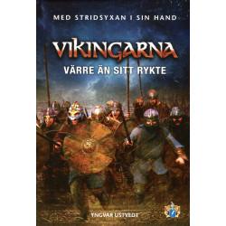 Vikingarna - värre än sitt...