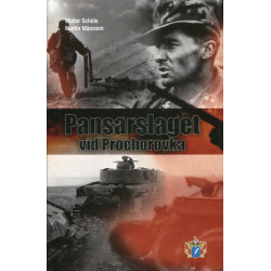 Pansarslaget vid Prochorovka
